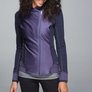 Lululemon Emerge Renewed Jacket